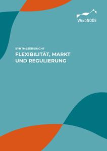 Cover Synthesebericht: Flexibilität