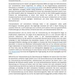 Cover Stellungnahme zur Einrichtung einer Ethik-Kommission zum automatisierten Fahren