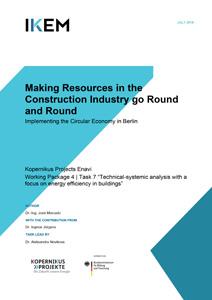 Cover Making Resources in the Construction Industry go Round and Round: Implementing the Circular Economy in Berlin