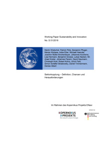 Cover Sektorkopplung – Definition