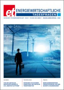 Cover Technologieneutralität und ökologische Wirkung als Maßstab der Regulierung von Flexibilitätsoptionen im Energiesystem