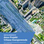 Cover Urbane Energiewende – Teil C: Gutachterliche Ausarbeitung zu regulatorischen Herausforderungen