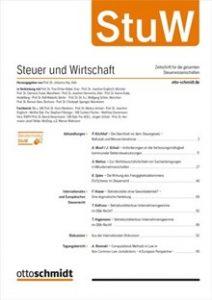 Cover Energiebesteuerung und die Förderziele der Energiewende – Der Beitrag von Energie- und Stromsteuern zur Förderung von erneuerbaren Energien