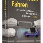 Cover Die Zulassung autonomer Fahrzeuge zum Straßenverkehr aus rechtlicher und rechtspolitischer Sicht