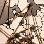 Karte von Europa (Quelle: Pixabay/TheAndrasBarta)