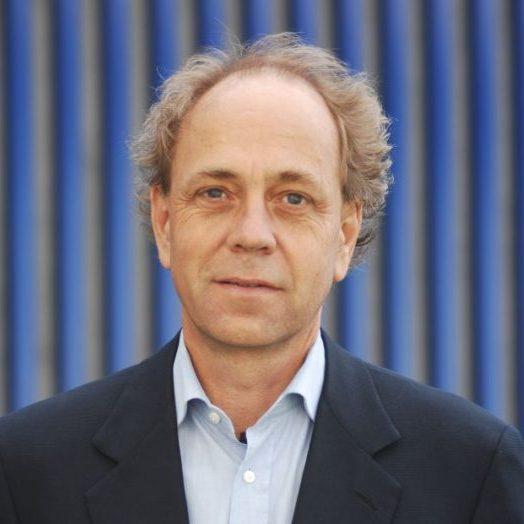 Prof. Dr. Stephan Breidenbach