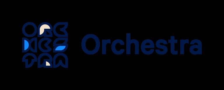 ORCHESTRA Projektlogo