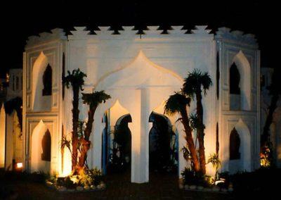 1001 Nights Decoration