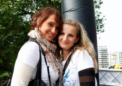 Ina & Lynn