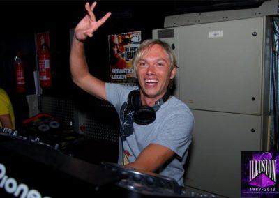 DJ Regi
