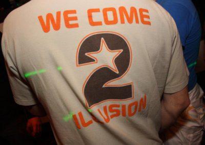 We come 2 Illusion