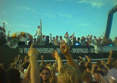 The Cityparade