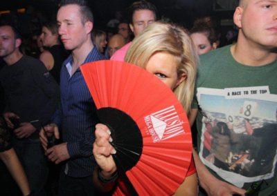 Illusion fan(s)