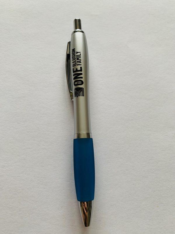 Balpen Donkerblauw