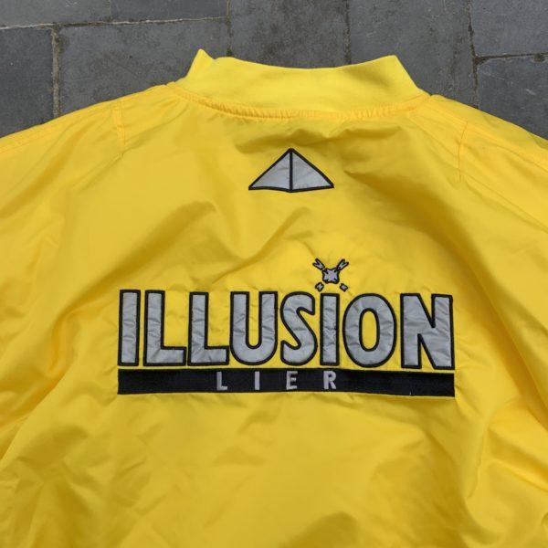 Illusion Bomberjack Geel