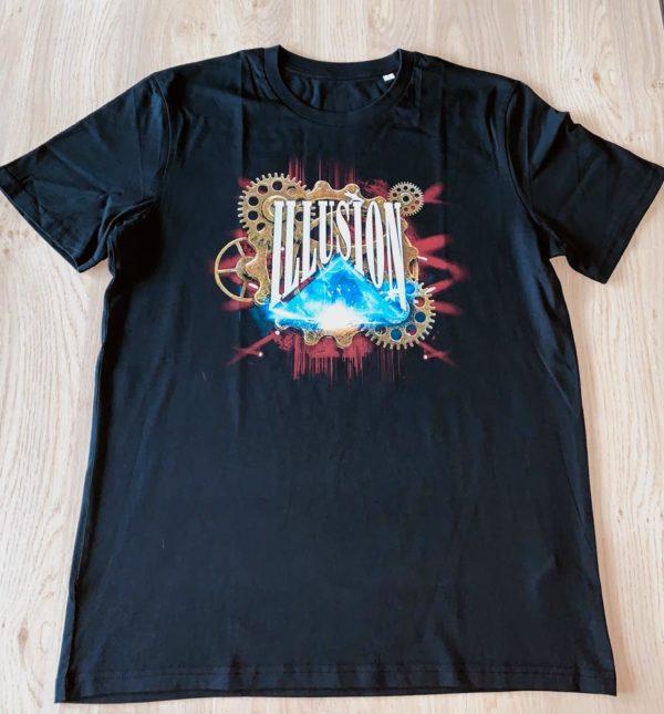 """Illusion """"Steampunk"""" (Voor)"""