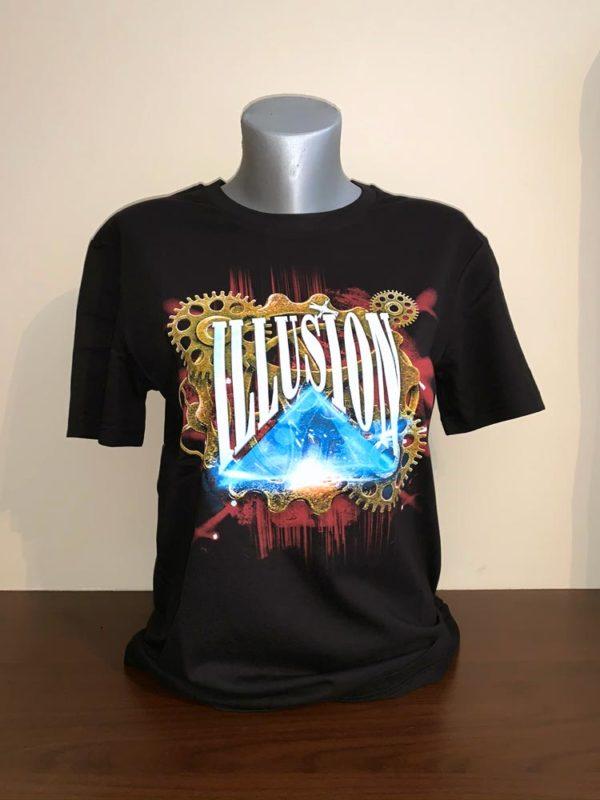 """Illusion """"Steampunk"""" (Voor - Pop)"""