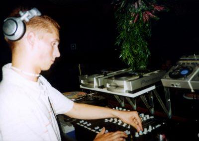 DJ Nico (Morano)