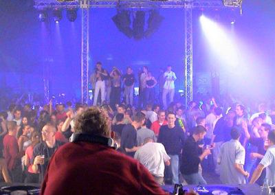 Illusion on Tour (Diepenbeek)