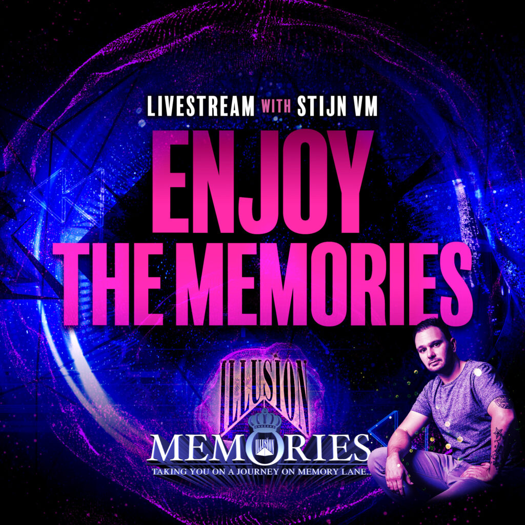 Enjoy the memories