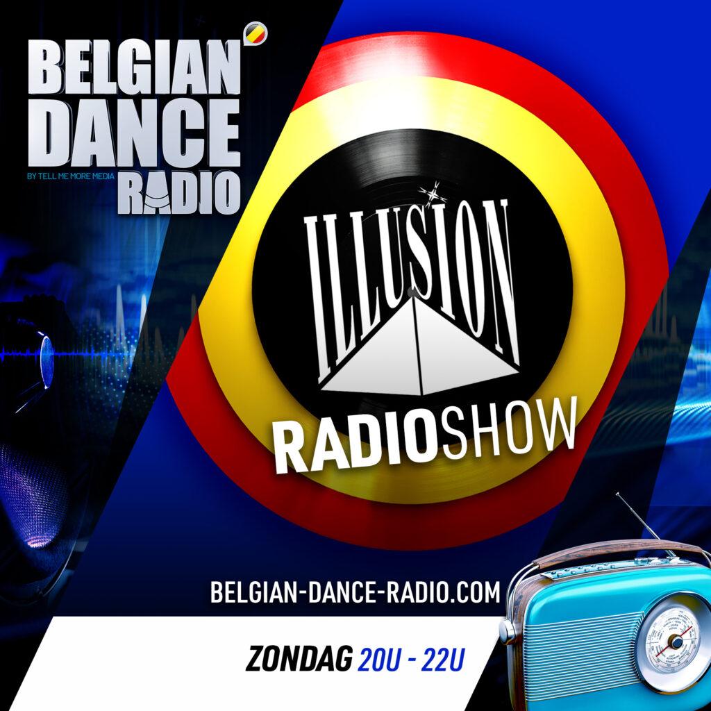 Illusion Trance Classix Livestream met DJ Jan
