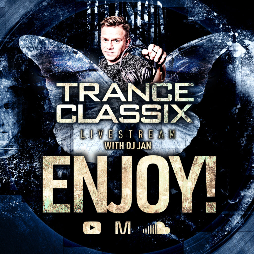 Thanks for watching the Illusion Trance Classix Livestream with DJ Jan