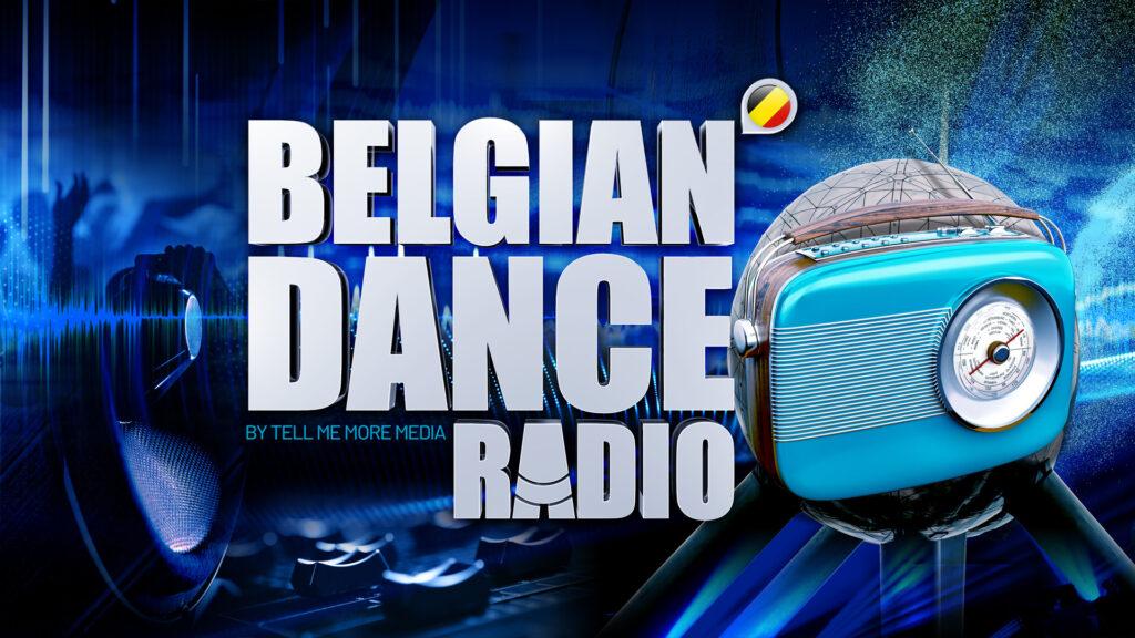 Belgian Dance Radio