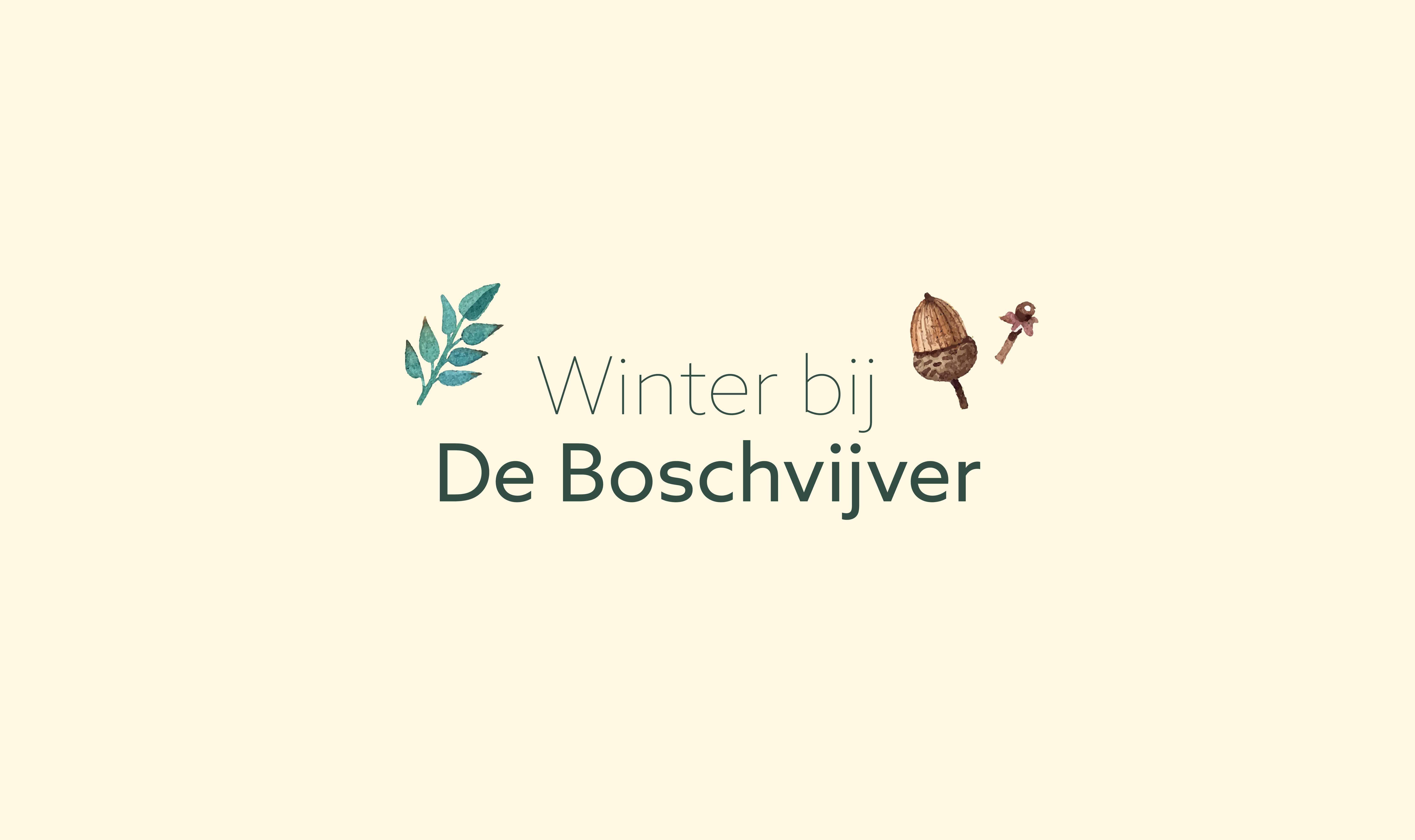 De Boschvijver