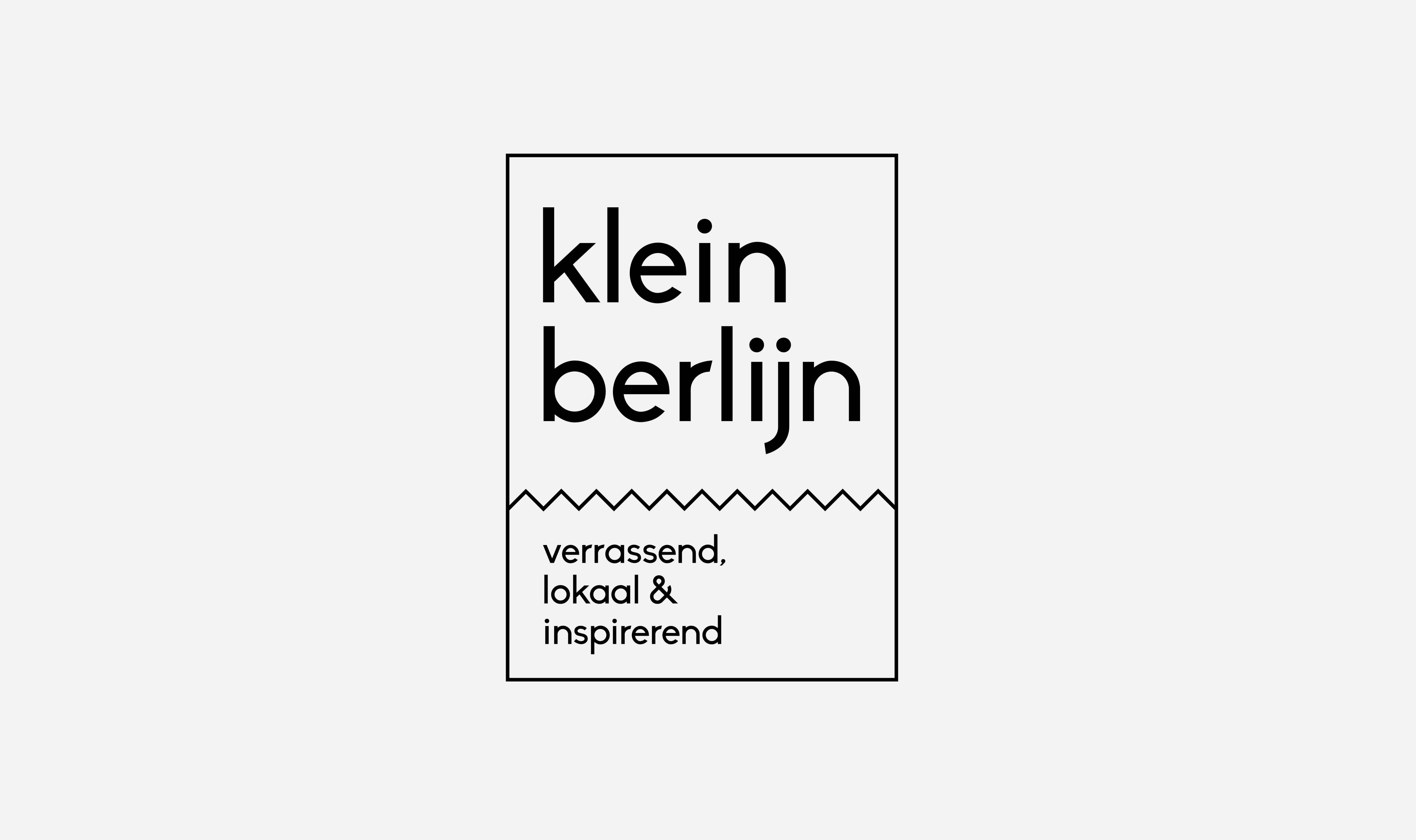 Klein Berlijn