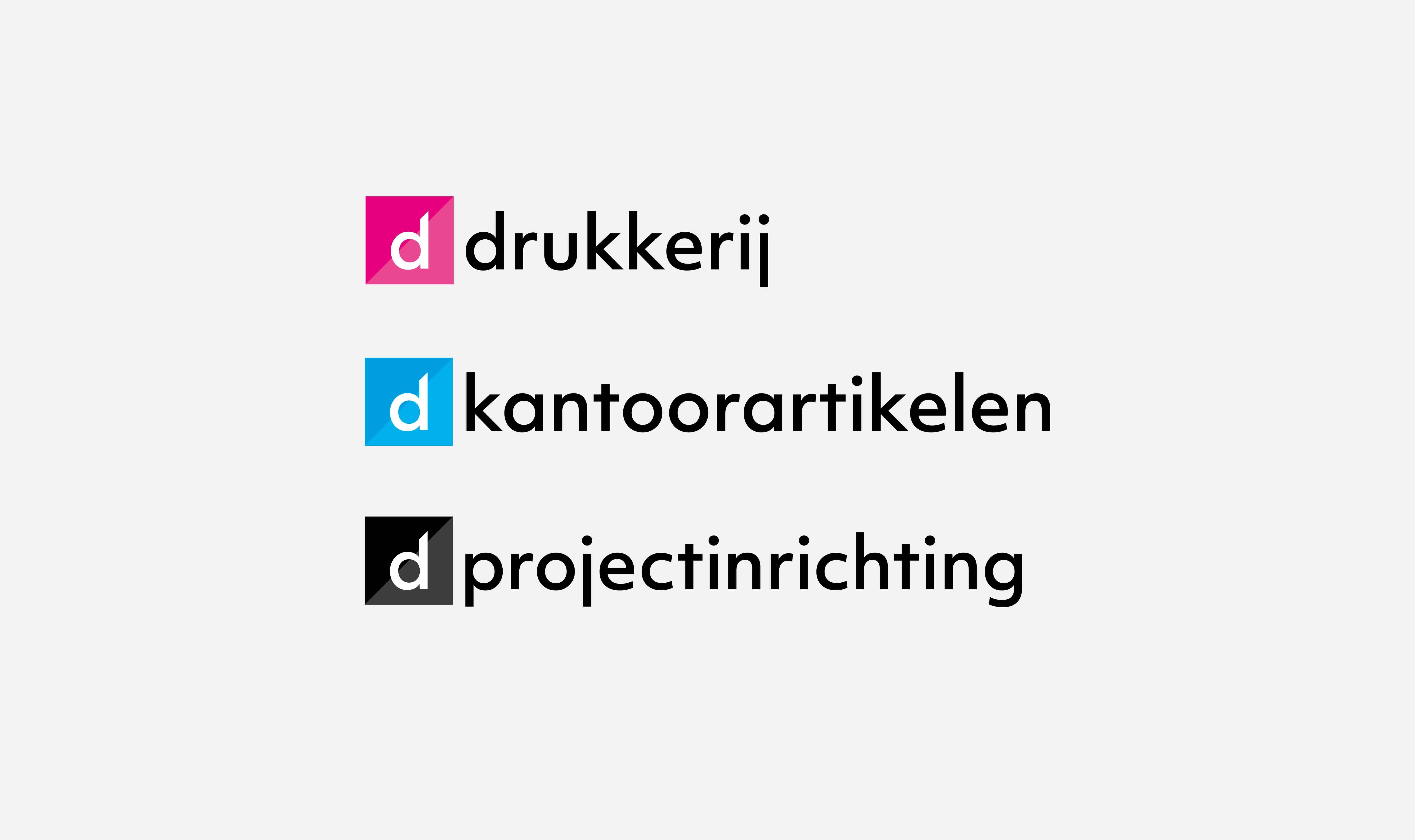 Dijkgraaf Apeldoorn logo's