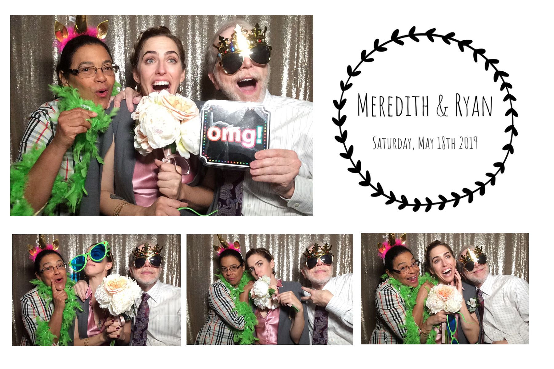Image Society Photo Booth