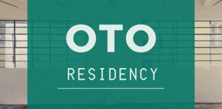 OTO Residency