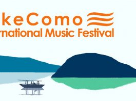 LakeComo International Music Festi