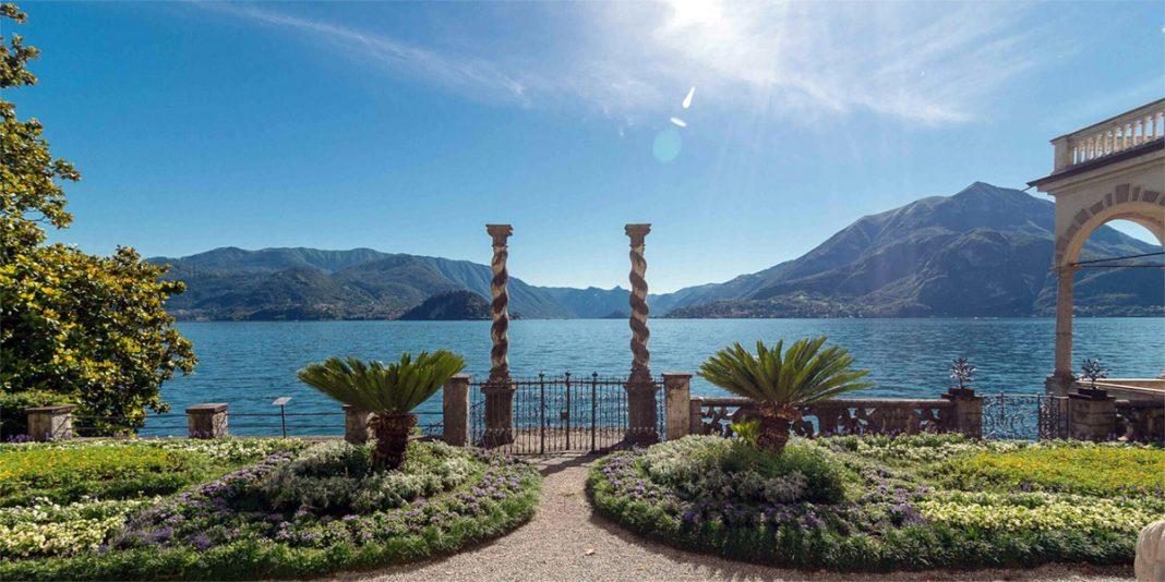 Villa Monastero sere d'estate