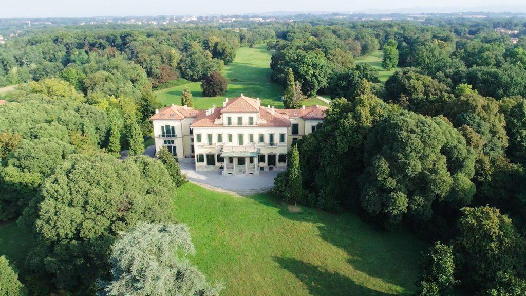 Arcore - Villa Borromeo