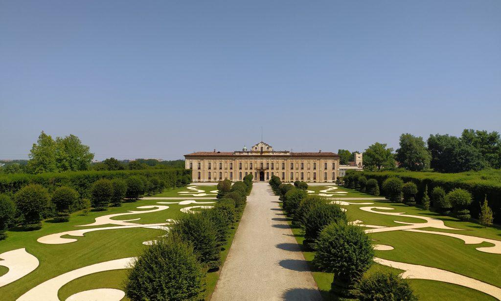 Bollate - Villa Arconati