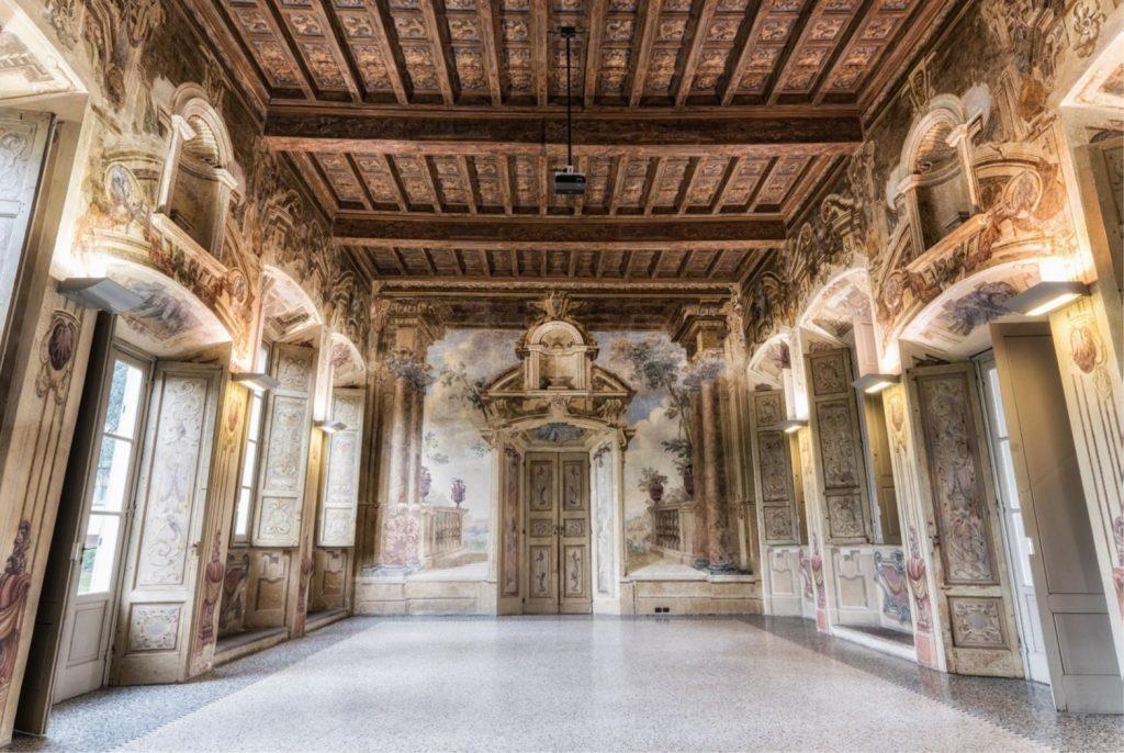Cinisello - Villa Casati Stampa