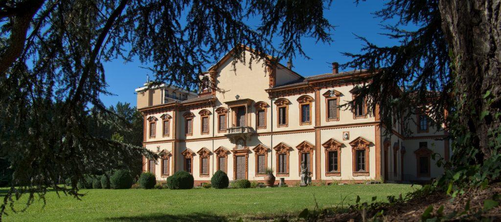 Cinisello Balsamo - Villa Ghirlanda Silva