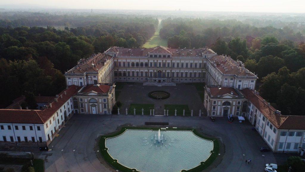 Monza - Reggia Villa Reale