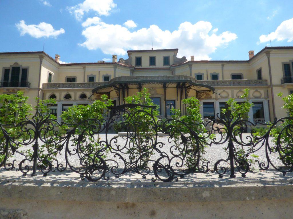 Villa Borromeo d'Adda