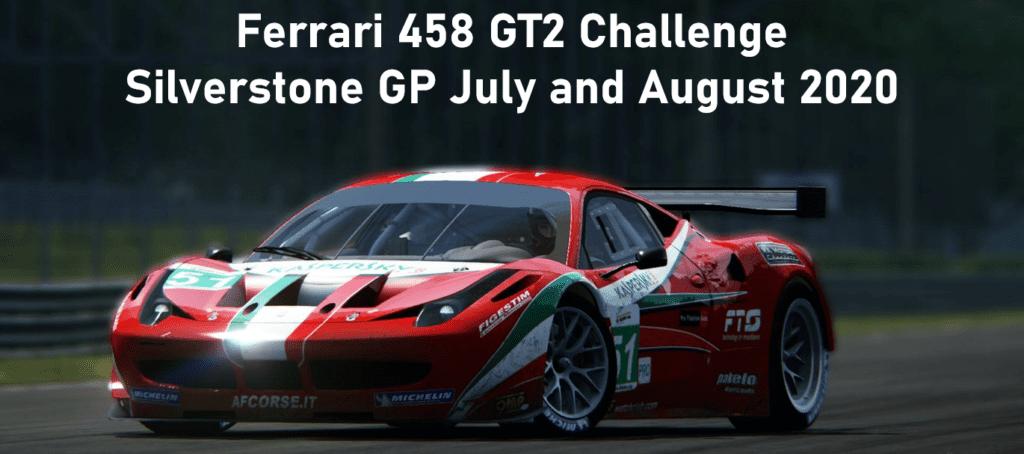 Ferrari Race Experience