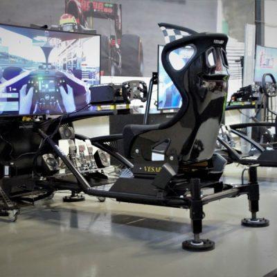 1 heat 4D Racen