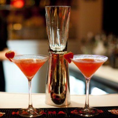 Cocktail anno Almere