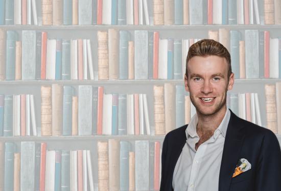 Videotalk mit Tilman Gartmeier – Cube Real Estate