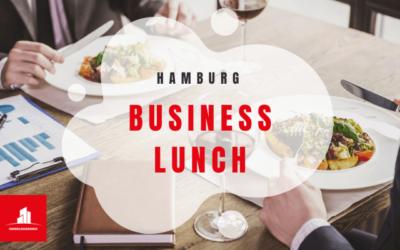 5 Top-Locations zum Businesslunch in Hamburg 2020