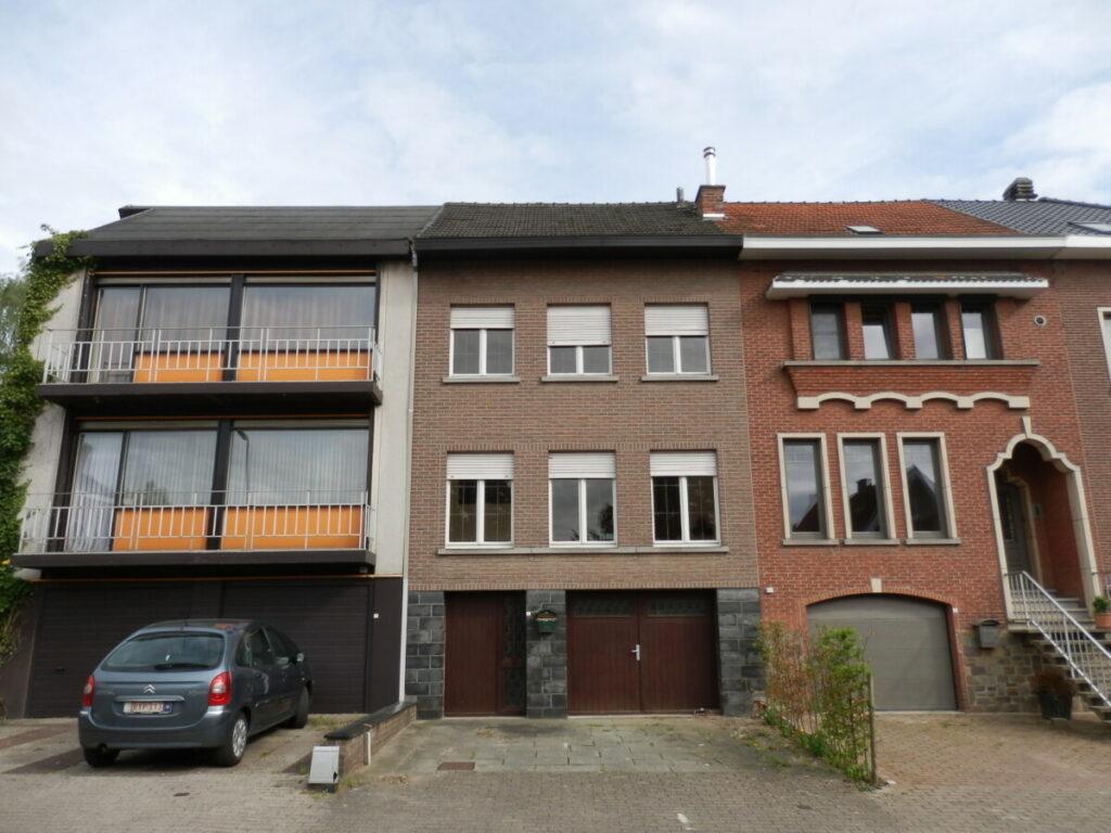 Te koop te Leuven gezinswoning