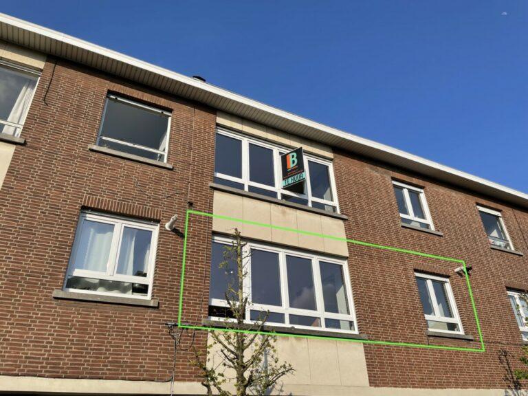Te huur Leuven 2 slaapkamer appartement