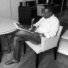 Emmanuel Akaha