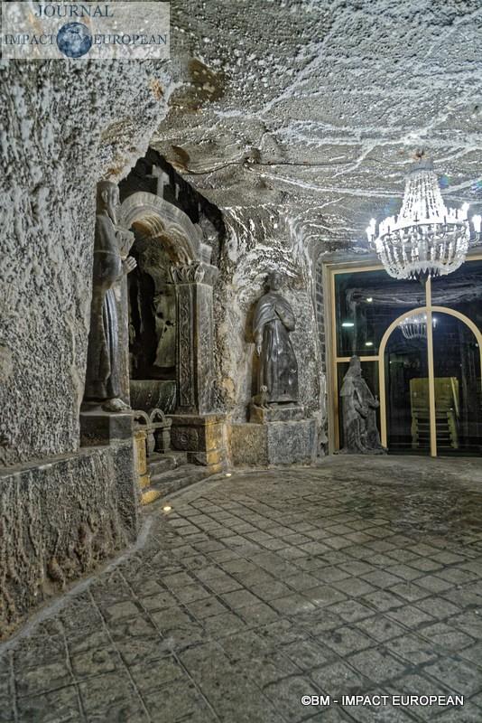 04-mines de sel de Wieliczka 05
