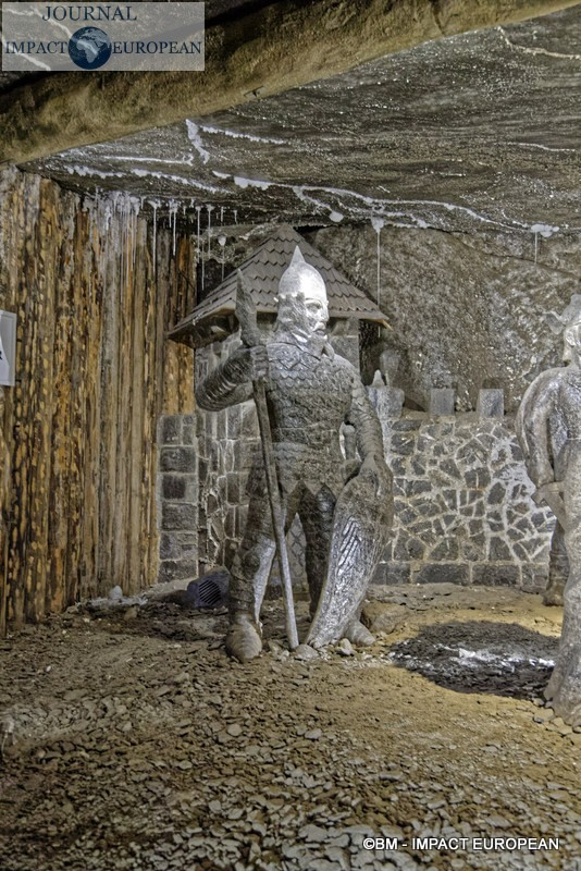 05-mines de sel de Wieliczka 06